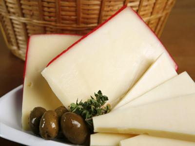 Dänischer Käse
