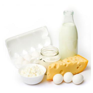 Herkunft der Milch
