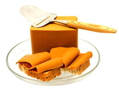 Norwegischer Käse