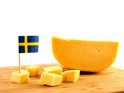 Schwedischer Käse